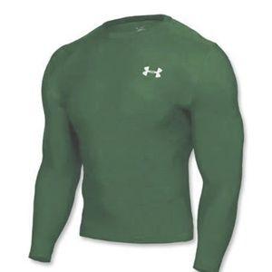 Under Armour UA Men's Compression Longsleeve Shirt